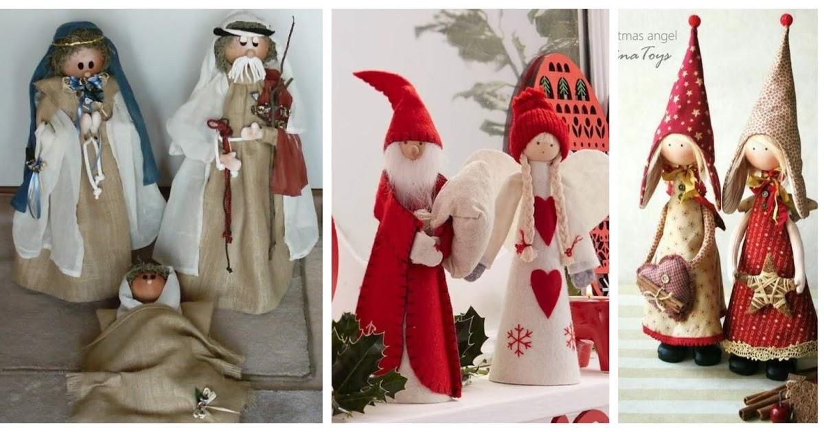 conos de icopor par artes y manualidades  en navidad