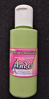 Vinilos Acrílico Verde ácido Tono Verde Claro Pistacho pinturas