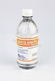 Aceite Mineral Para artes Manualidades